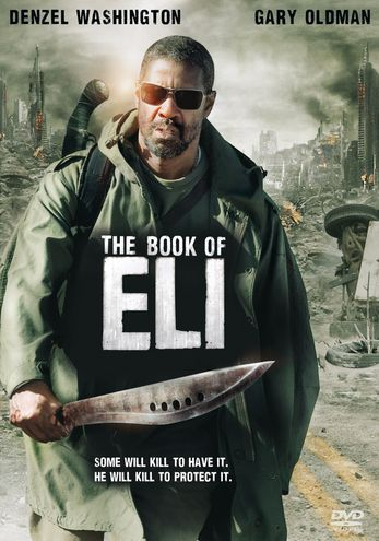 The Book Of Eli The Book Of Eli Free Movies Online Gary Oldman
