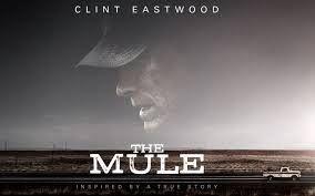 Suspended Medium Clint Eastwood