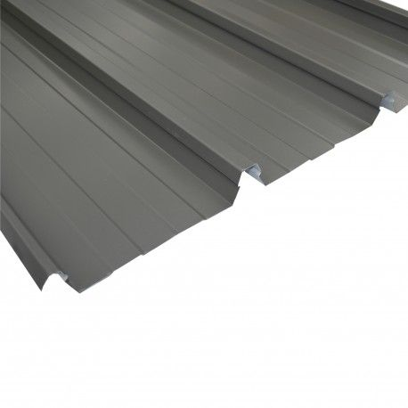 Super Fast Delivery On These Deck Colorbond Roofing Sheets Similar To Klip Lok Metal Roofing Online Fibreglass Roof Metal Roofing Materials Exterior Design