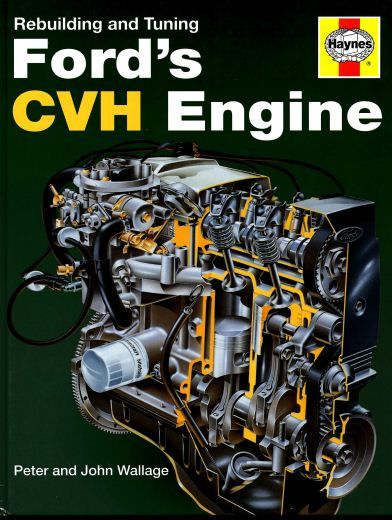 New Post Pdf Online Rebuilding And Tuning Ford S Cvh Engine Manual Has Been Published On Procarmanuals Com Engine Engine Rebuild Turbo Rebuild Engineering