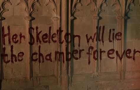 Ginny Weasley has been taken into the Chamber of Secrets. Ginny Weasley has been taken into the Chamber of Secrets. Harry Potter Film, Harry Potter Characters, Harry Potter World, Ginny Weasley, Hermione Granger, Draco Malfoy, Harry Potter Halloween, Tom Riddle Diary, Yer A Wizard Harry