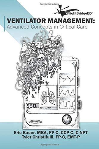 Ebook Download Ventilator Management Advanced Concepts In