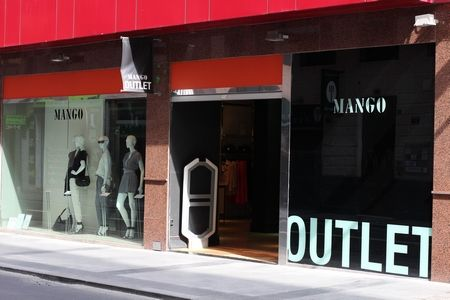 Best Mango Outlet Roma Pictures - Acomo.us - acomo.us