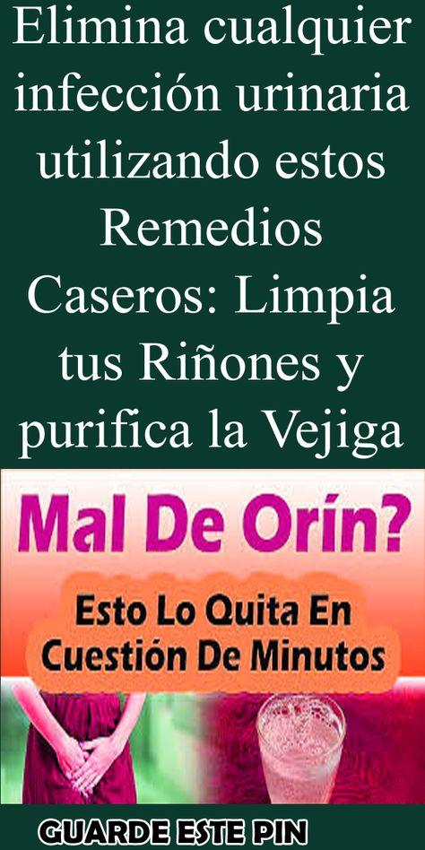 10 Ideas De Cistitis Remedios Caseros