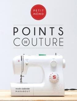Petit Memo Points De Couture Points De Couture Apprendre La Couture Couture