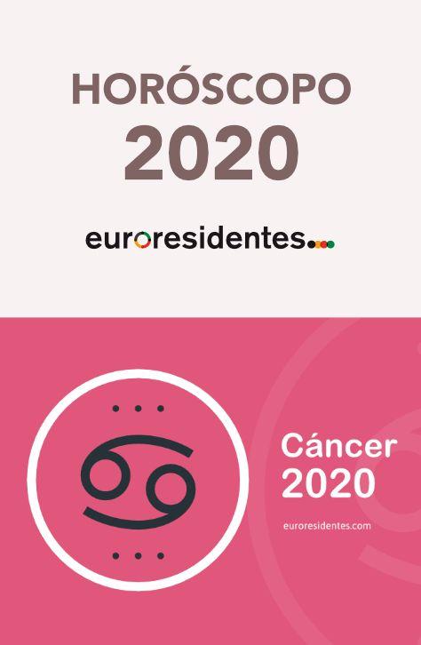 Horoscopo Cáncer 2020 En 2020 Horoscopo Cancer Horoscopos Signos Del Zodiaco Cáncer