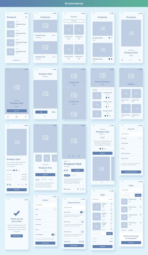 Collector iOS Wireframe UI Kit , web and app design Web And App Design, Web Design Trends, Mobile App Design, Ui Ux Design, Interface Design, Application Ui Design, Wireframe Design, Web Design Quotes, Web Design Tips