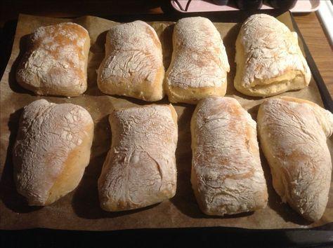 bröd 25 g jäst