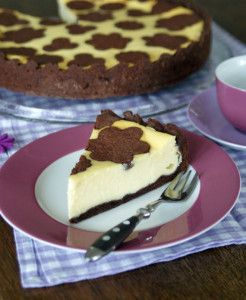 Blogevent perfekter Käsekuchen: Russischer Zupfkuchen | Crocky-Blog