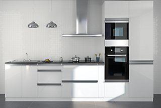Cocinas Completas Leroy Merlin En 2021 Muebles De Cocina Cocinas Completas Cocinas De Casa