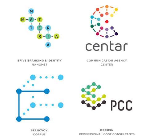 2013 Best Logo Designs + Trends & Inspiration Showcase