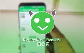تحميل برنامج Happy Mod تهكير الالعاب للاندرويد وللايفون باخر اصدار مجانا Mod Happy Digital