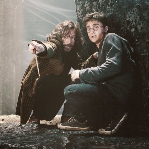Harry Potter shared by Harry Potter ϟ on We Heart It