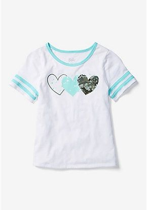 Girls Plus Size Tops Shirts Sizes 10 12 24 Plus Justice Big Kids Clothes Girls Fashion Tops Justice Girls Clothes