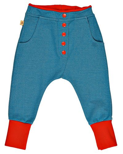 Albababy bukser