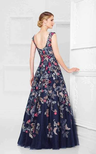 Ivonne D 117d76 Dress En 2019 Vestidos De Fiesta Vestidos