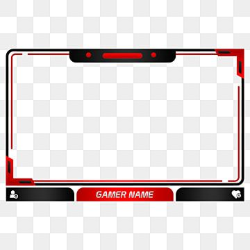 Red Black Twitch Screen Overlay Face Red Black Twitch Screen Overlay Face Design Png Transparent Clipart Image And Psd File For Free Download Red And Black Background Overlays Black And Red