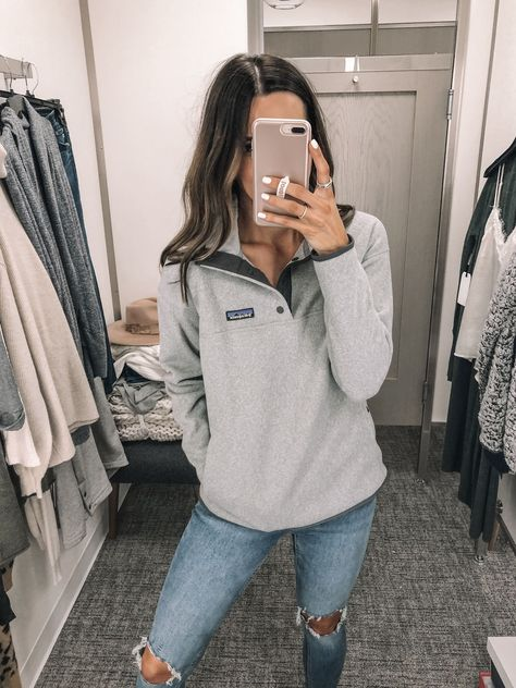 Nordstrom Anniversary Sale Picks & Try On 2019 - The Styled Press Cute winter fashion outfit ideas Early Fall Outfits, Fall Winter Outfits, Summer Outfits, Winter Clothes, Summer Clothes, Teen Fall Outfits, Winter Outfits For School, Look Fashion, Teen Fashion