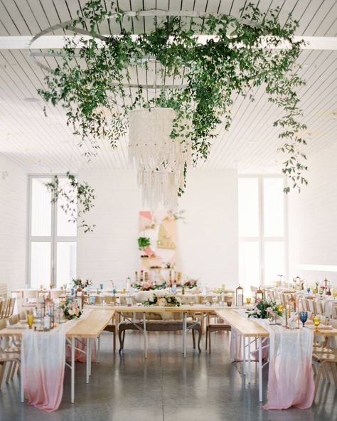 Magical Wedding Backdrop Ideas: Quirky, Feminine And Romantic, It's Absolutely Magical