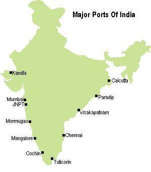 Seehafen In Indien Odc Transportation Services Mit Bildern
