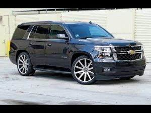 2019 Chevy Tahoe >> The Best 2019 Chevy Tahoe New Review Chevrolet Tahoe