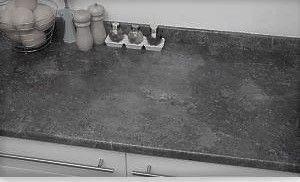 Matte Soapstone Look Self Adhesive Countertop Marble Granite Film