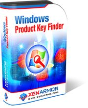 Windows Product Key Finder Personal Free download