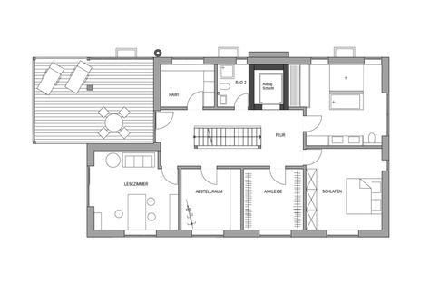 39 Best Grundrisse Images On Pinterest | Floor Plans, Architecture And  Ground Floor