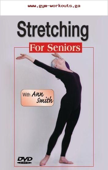 23+ Yoga dvd for stretching and flexibility ideas