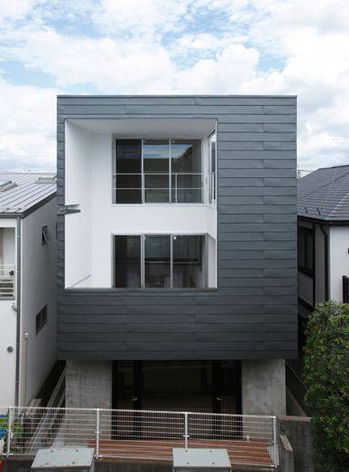 横葺きガルバリウムにかかる費用 こだわることになったおうち 住宅