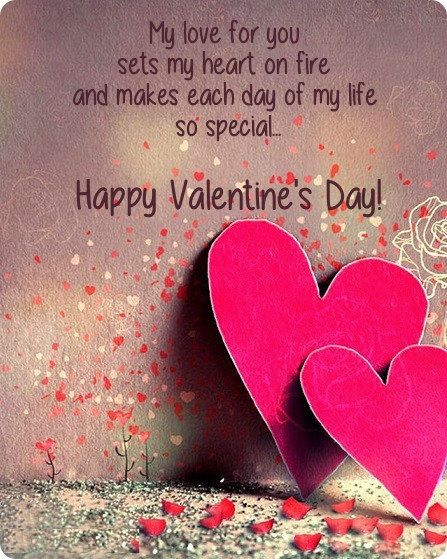 Valentines Day Quotes For Him | Valentines day quotes for ...