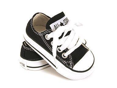 Infant Converse Chuck Taylor Allstars #Allstars #Chuck