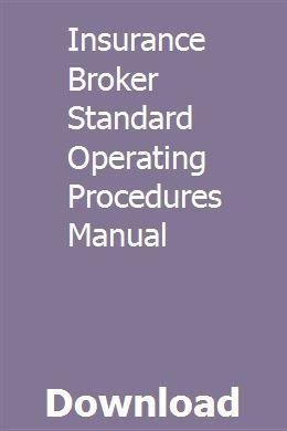Insurance Broker Bc