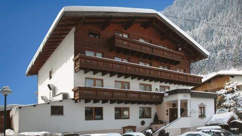 Hotel Ad Laca in See im Paznauntal - günstige Angebote - Bewertung www.winterreisen.de