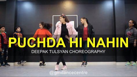 Check This Lovely Track Puchda Hi Nahin By Neha Kakkar 8211 Https Www Youtube Com Watch V Xtgc88yfxem Follow Us On Inst Youtube Com Fragrance Choreography