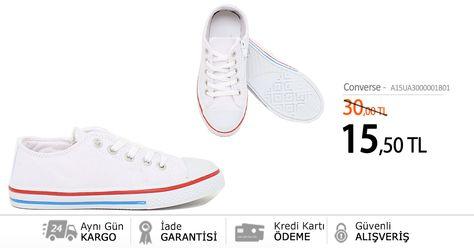 Birbirinden Şık Erkek Converse Modelleri www.ncmoda.com 'da.  Kredi Kartına Taksit, Aynı Gün Kargo, İade Garantili  http://www.ncmoda.com/K24,erkek-ayakkabi.htm
