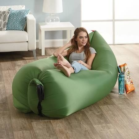 Enjoyable Beach Air Sacs Google Search Camping Chair Bean Bag Machost Co Dining Chair Design Ideas Machostcouk