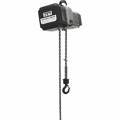 Ad Ebay Url Jetv Series Electric Chain Hoist 1 2 Ton Lift Cap 30ft Lift Model 500 03p 30 With Images Things To Sell Ebay Material Handling