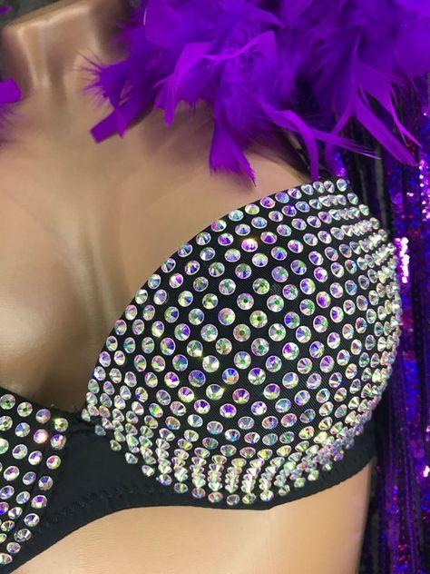 32ec4b1662 Exotic Dancewear Sexy Costume Feathers Sexy Set Sexy Dress