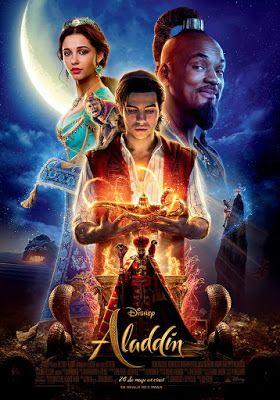 Disney Fan Collector Aladdin Numero 1 En Espana Filmes Online Gratis Filmes Completos Online Filme Aladdin