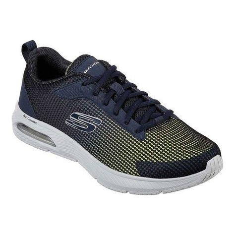 Skechers Skech Air Dyna Air Blyce Sneaker   Skechers