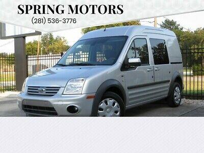 Ebay Advertisement 2013 Ford Transit Connect Wagon Xlt 4dr Mini