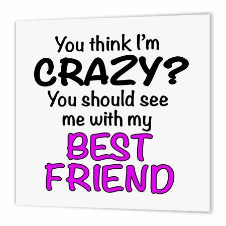 Crazy Friends Words Minions In 2020 Friends Quotes Funny Friends Quotes Best Friend Quotes