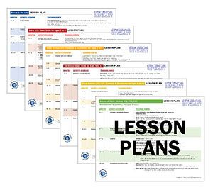 How To Write Swim Lesson Plans For Beginner Swimmers 7 Steps Swimming Lesson Plans Swim Lessons Lesson Plans