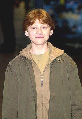 Baby Rupert Grint Baby Rupert Grint Rupert Grint First Harry Potter Movie First Harry Potter