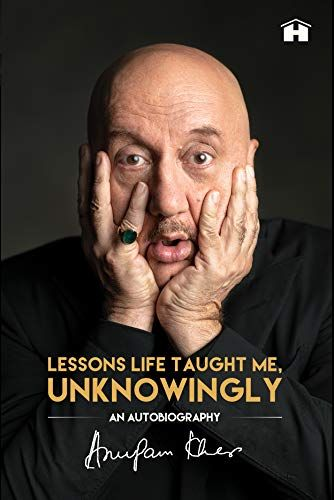 Read Book Lessons Life Taught Me Unknowingly An Autobiography