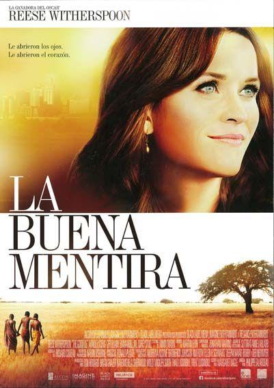 La Buena Mentira 2014 Tt2652092 Esp Ver Películas Carteleras De Cine Ver Peliculas Gratis