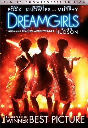 Details About Dreamgirls Dvd 2007 2 Disc Set Showstopper Edition Widescreen Peliculas Completas Peliculas Completas Gratis Peliculas