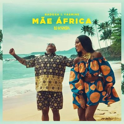Download Mp3 Badoxa Mae Africa Feat Yasmine Download