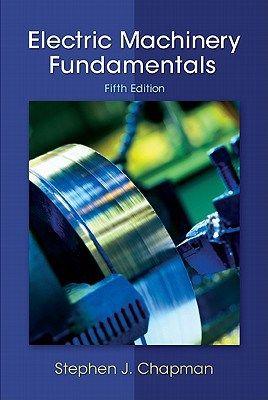 Electric Machinery Fundamentals By Chapman Free Pdf Books Electricity Fundamental Machinery